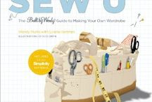 June Cleaver Muses - Sewing 101 / by Stacey