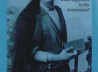 Armenia / Armenia i historie og nåtid