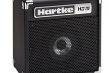 """Bass Amp Buying Guide / Other than your actual bass guitar, the key to great bass tone lies with a great amp -- but what's the use of practicing with a phenomenal-sounding amp when its sweet spot is a few decibels north of """"roaring jet plane?"""" Although there are plenty of great amps out there, finding the best amp for your situation will not only inspire you to focus on the music, it will help you sound your best at any skill level."""