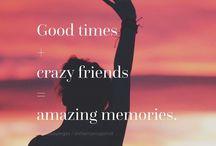 Αποφθέγματα για τη φιλία