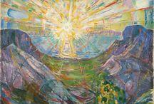 Edvard Munch→