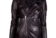 Leather Jackets|Coats