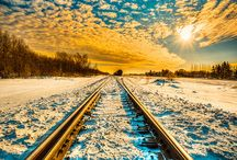 Travel   Trains & Rail