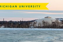 NMU Cover Photos / Share your Wildcat Pride on your social media profiles with one of our branded cover photos. Download yours today at www.nmu.edu/coverphotos / by Northern Michigan University