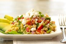 'Lettuce' Adore / Yummy Salads