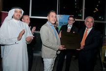Premiazione Sharjah / Premiazione Sharjah