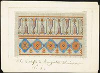 berlin wool work - A.Philipson
