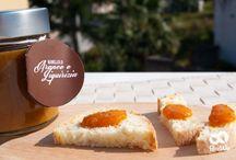 Jams & Marmalades / Italian jams and marmalades