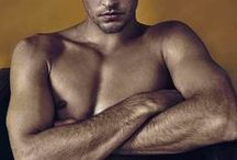 Models / by Jen Rodriguez