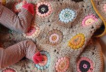Crochet / by Tracie Boellner