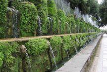 In EEDEN:green walls