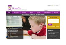 Selective High School Test / NotesEdu is a leading test service provider for free and premium online Selective, Scholarship, OC and NAPLAN tests.