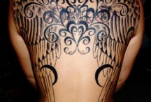 tattoos i think my babe should get!