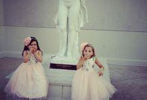 SophiaGrace & Rosie