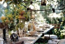 Parties/Dining