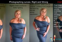 Wedding - Plus size