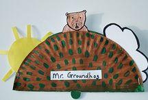Ground Hog's Day