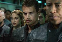 Divergent / Book/movie