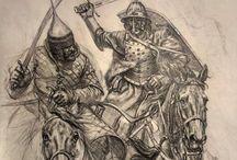 Poland Hussars