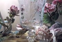 bicchieri / collezione bicchieri preziosi
