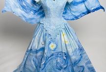Dresses / by Christina Anderson