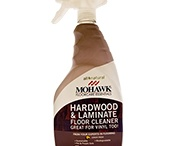 Cleaning products / Best way to take care of your floors.
