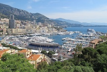 Mediterranean Cruise Spots / by Cruise Experts Travel