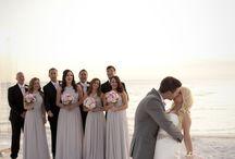 Φωτογραφίες γάμου σε παραλία