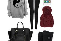 Clothing / Favorite clothing sets