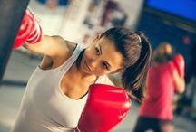 Workout Plans    AFPA Blog