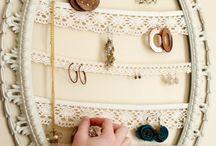 earings hanger