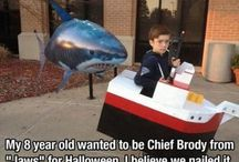 Parenting like a boss...