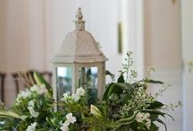 Centerpieces & Floral Arrangements