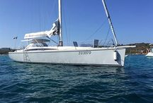 2008 Gieffe 53 'GONZALES' for sale