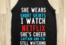 funny T's / Why need to say it when you can just wear it