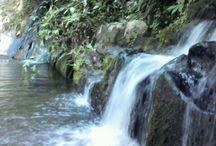 Fotografia / Cachoeira