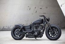 Harley!!!