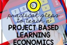 Classroom - Project Based Learning