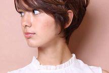 Cortes de cabelo curto