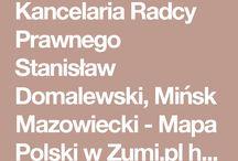 Kancelaria Prawna Mińsk Mazowiecki