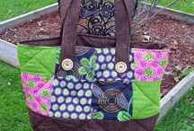 Purses / Purses I have made / by The Country Willow