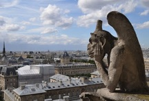 Paris Ideas / Things to do, see, eat in Paris! / by Danielle Leroux