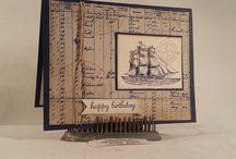 Open Sea stamp set