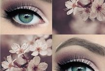 Make up ❤❤