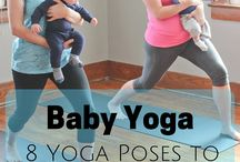 Mama & Bebe work out