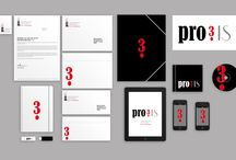 Creations - Visual Identity / branding, logo creation and overall look&feel