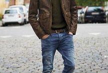 Fashion pour homme