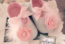 BABY SHOES / by Fabiola sanchez