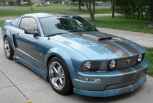 S197 Mustangs / Fifth-generation Ford Mustang pony cars from 2010-2014. Shop parts at Steeda.com.