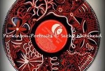 Everyday Art / Art I create as I plod along day to day! https://www.etsy.com/au/shop/ParkinsonPortraits www.facebook.com/parkinson.portraits.77 instagram - parkinson_portraits tumblr - sachaparkinsonportraits Blog - http://parkinsonportraits.blogspot.com.au/